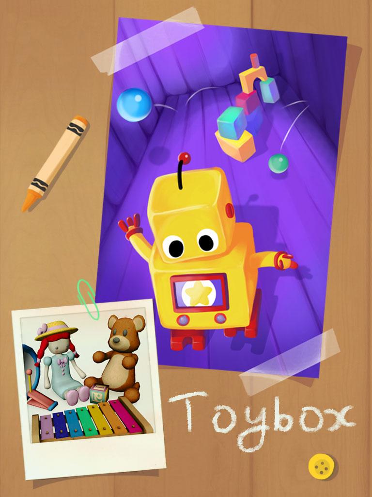 Tick Tock Toys